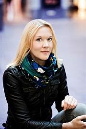 Johanna Holmström fotograf Cata Portin