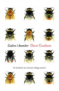 Dave Goulson: 'Galen i humlor'