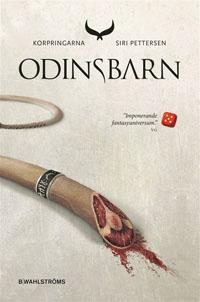 Siri Pettersen: 'Odinsbarn'