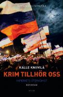 : Krim tillhör oss