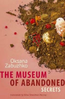 Oksana Zabuzjko: 'The Museum of Abandoned Secrets'