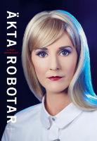 : Äkta robotar
