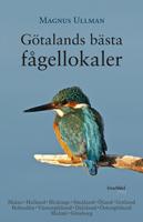 : Götalands bästa fågellokaler