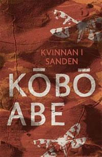 Kobo Abe: 'Kvinnan i sanden'
