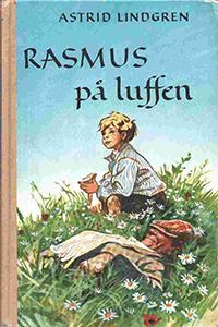 : Rasmus på luffen