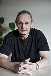 Stefan Gurt. Foto Sofia Runarsdotter