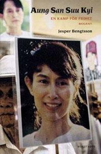 : Aung San Suu Kyi - en kamp för frihet