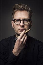 Knut Larsson