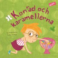 : Konrad och karamellerna
