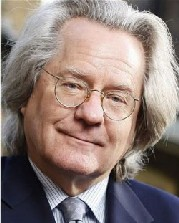 A C Grayling foto Ian Scott