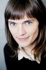 Frida Nilsson, fotograf Mia Carlsson