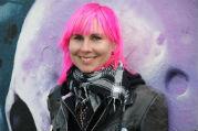 Louise Halvardsson foto Sanna Hellberg