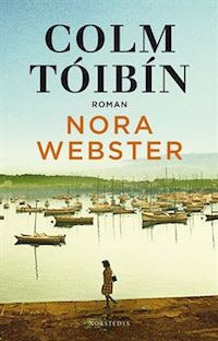 Colm Tóibín: 'Nora Webster'