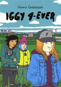 : Iggy 4-ever