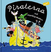 : Piraterna och regnbågsskatten