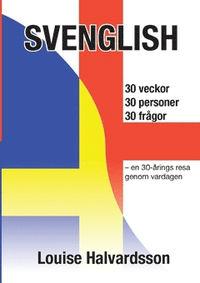 : Svenglish