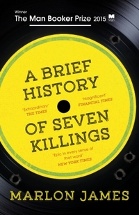 : A Brief History of Seven Killings