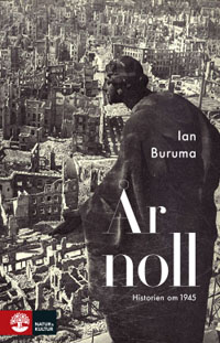 Ian Buruma: 'År noll'