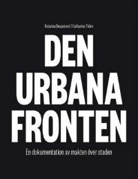 : Den urbana fronten