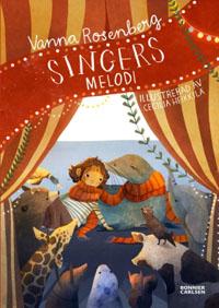 : Singers melodi