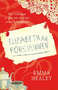 : Elizabeth är försvunnen