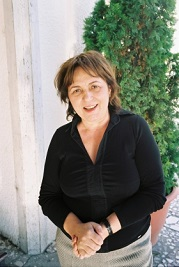 Gabriela Adamesteanu foto Louis Monier