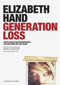 : Generation loss