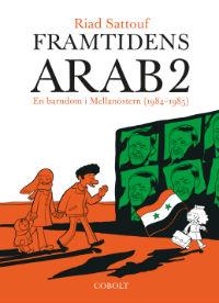 : Framtidens arab 2