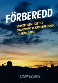 Mikael Sjödin & Stefan Sjödin: 'Förberedd'