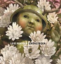 Levi Pinfold: 'Grönlingen'