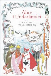Lewis Carroll: 'Alice i Underlandet'