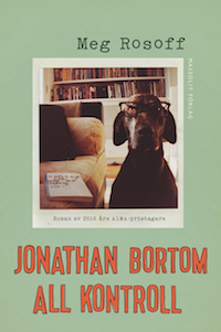 : Jonathan bortom all kontroll