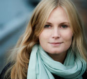 Hanna Ricksten Foro Ola Kjelbye
