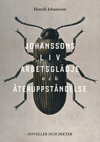 Henrik Johansson: 'Johanssons liv, arbetsglädje och återuppståndelse'