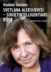 : Svetlana Aleksijevitj - sovjetintelligentians röst