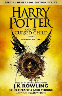 : Harry Potter and The Cursed Child