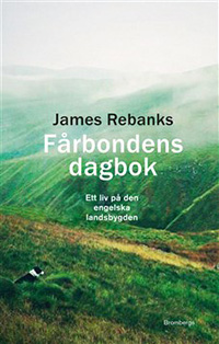 James Rebanks: 'Fårbondens dagbok'