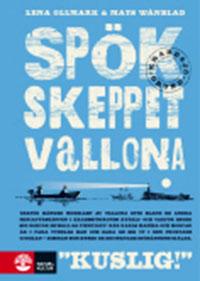 : Spökskeppet Vallona