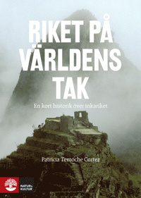 Patricia Temoche Cortez: 'Riket på världens tak'