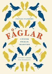 : Fåglar i svensk folklig tradition