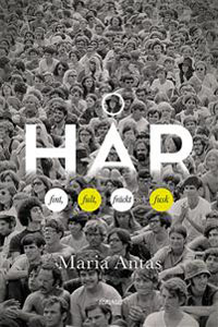 Maria Antas: 'Hår'