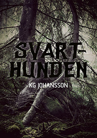 KG Johansson: 'Svarthunden'