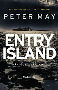 Peter May: 'Entry Island'