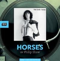 Philip Shaw: 'Horses'