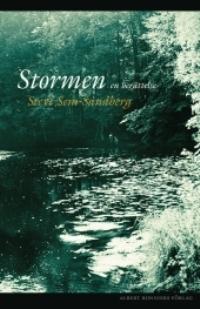 Steve Sem-Sandberg. : 'Stormen'