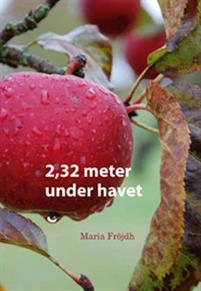 Maria Fröjdh: '2,32 meter under havet'
