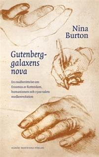 : Gutenberggalaxens nova