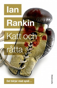 Ian Rankin: 'Katt och råtta'