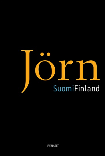 Jörn Donner: 'Suomi-Finland'