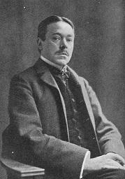 Hjalmar Söderberg (1869−1941)